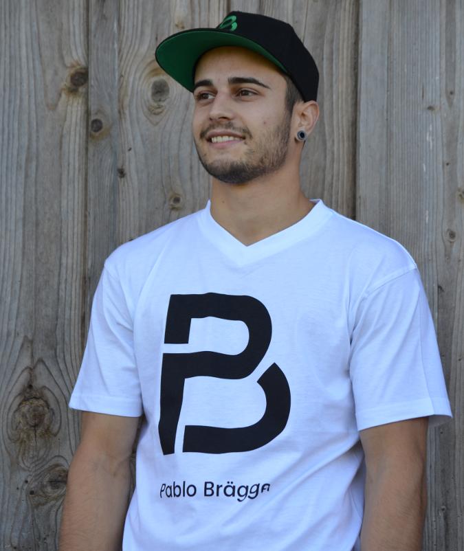 Pablo Braegger Merchandise