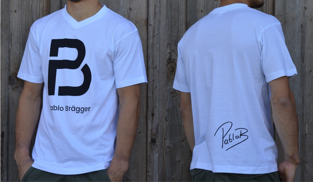 Shirt Pablo Brägger